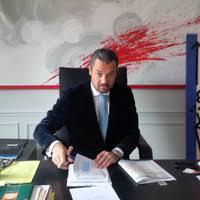 Alexandre Moreau Lespinard
