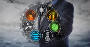 Data et transition énergétique