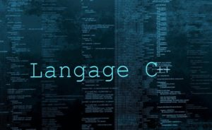 programmation c++