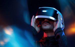 carte graphique pour un casque VR
