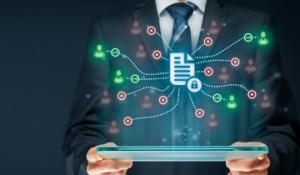 La digitalisation du notariat