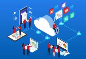 le Cloud gagne du terrain pour les assurances